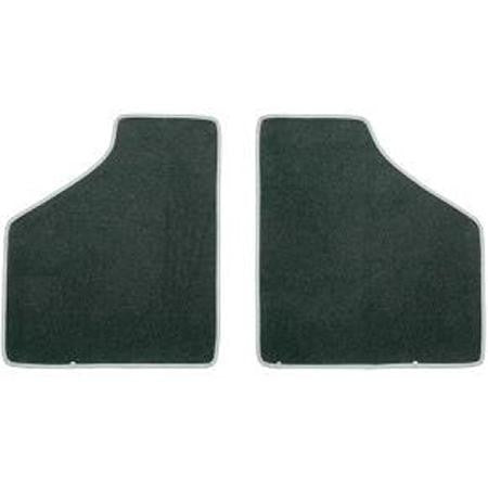 MINI 2 PIECE FRONT OVERMATS (1973 ON)