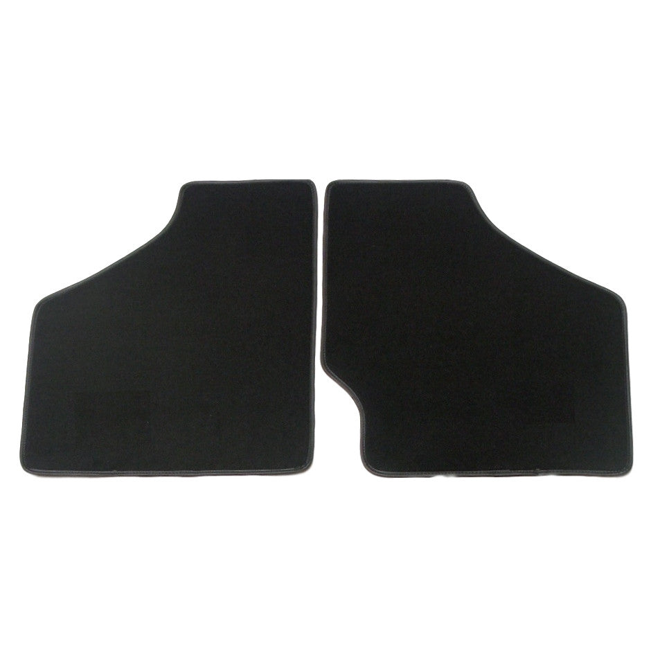 MINI 2 PIECE FRONT OVERMATS (PRE 1973)