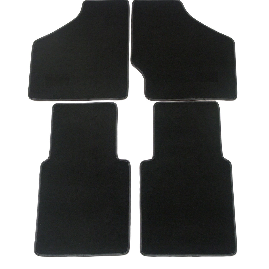 MINI 4 PIECE FRONT OVERMATS (PRE 1973)