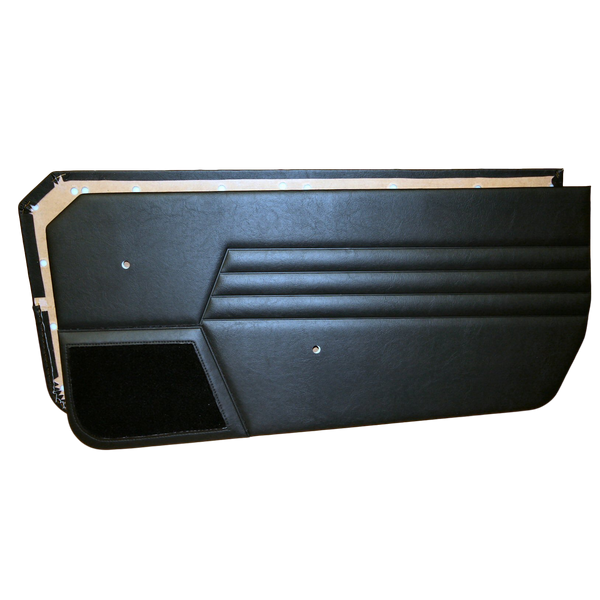PAIR OF DOOR PANELS 1964-1970