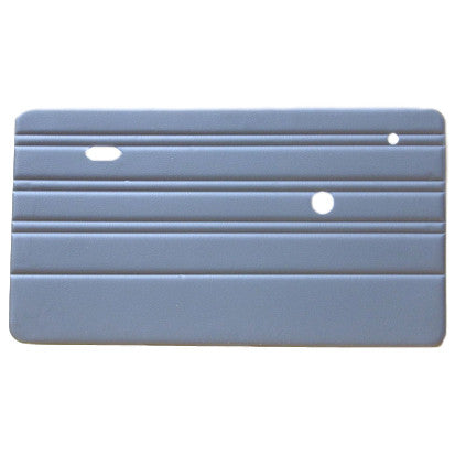 MKIII MINI PAIR OF DOOR PANELS - 1970 TO 1976