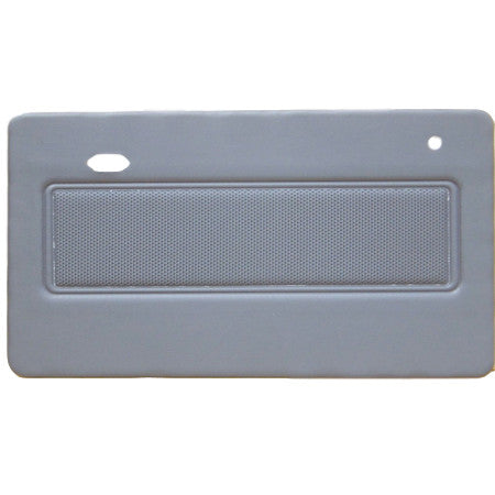 1275GT - Pair of door panels 1969 - 1976 design (with perforated/basket-weave insert)
