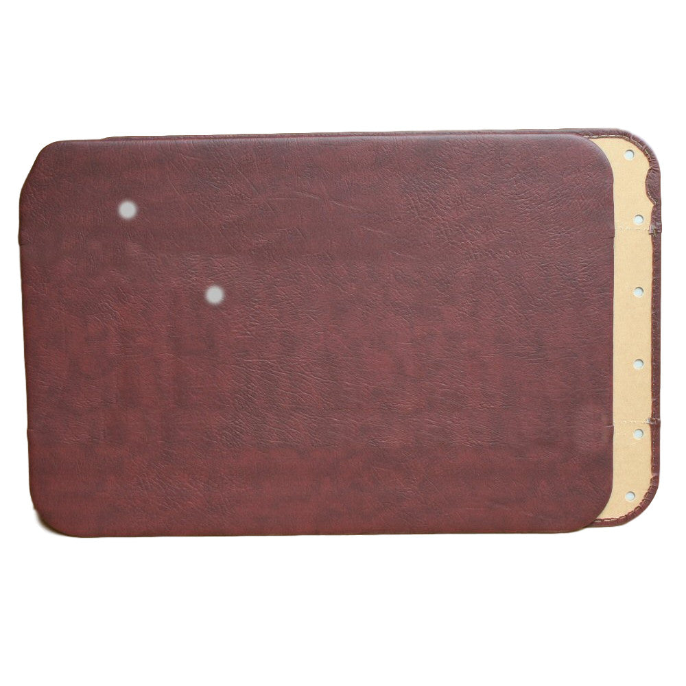 PAIR OF DOOR PANELS-FRONT-2 DOOR MODELS 1949-59