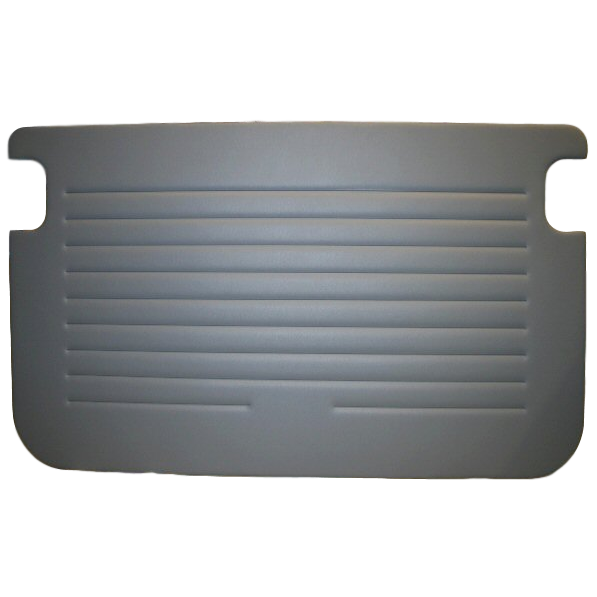 VW TYPE 2 1968-79 SLIDING DOOR PANEL WELD DESIGN