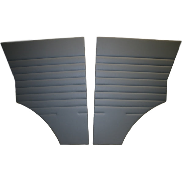 VW TYPE 2 BRAZILIAN IMPORT R/H SIDE REAR WHEEL ARCH PANEL