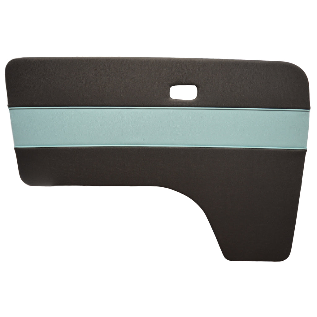 TYPE 2 BRAZILIAN IMPORT FRONT DOOR PANELS TWO TONE