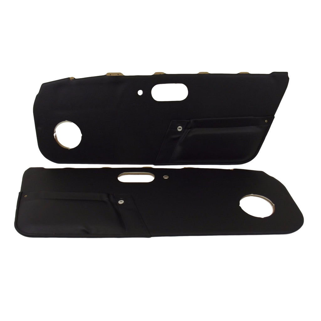MX5/MIATA DOOR PANELS-PAIR-1993 onwards