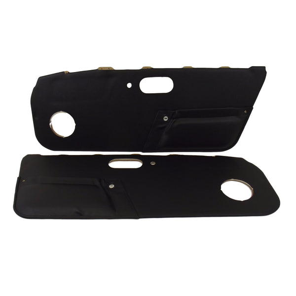 MX5/MIATA DOOR PANELS-PAIR-1993-97