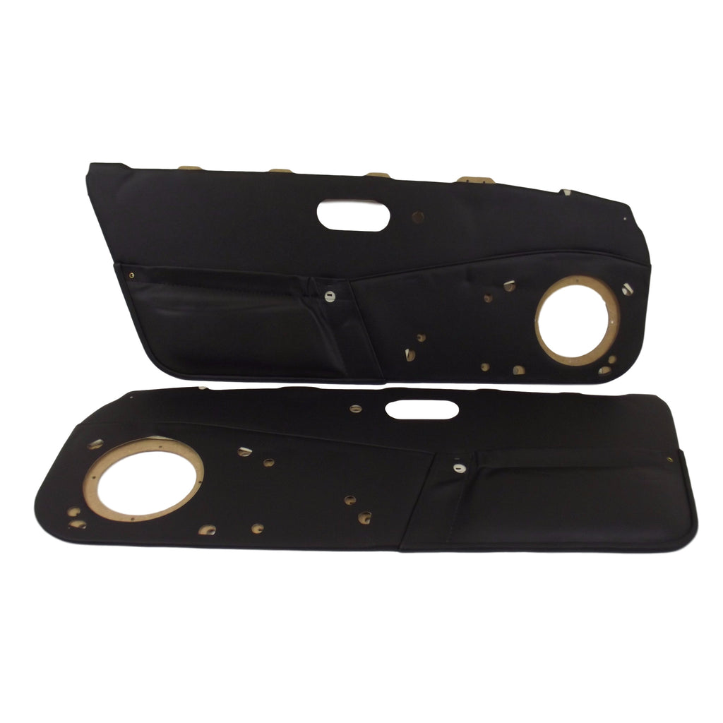 MX5 DOOR PANELS-PAIR-1993-97