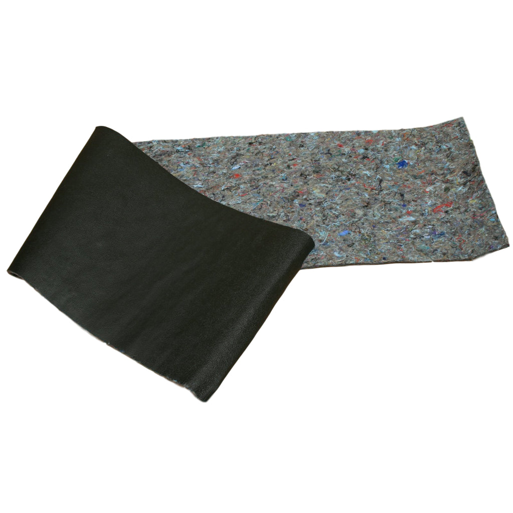 MINI INTERNAL BULKHEAD SOUND DEADENING FELT (BEHIND SPEEDO)