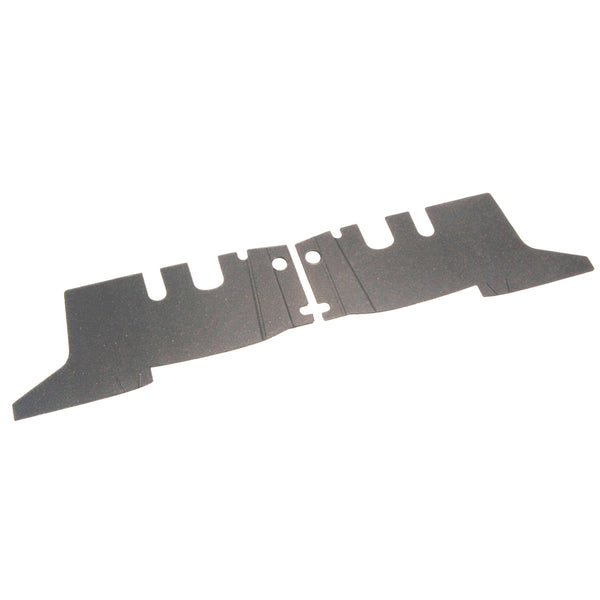 UNDER DASH TRAY LINER PANELS - 1970-2000