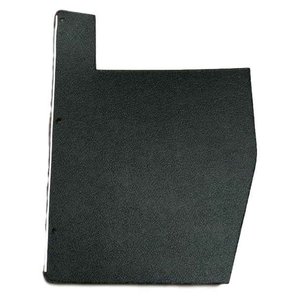 FRONT FOOTWELL SCUTTLE PANELS  LH SIDE