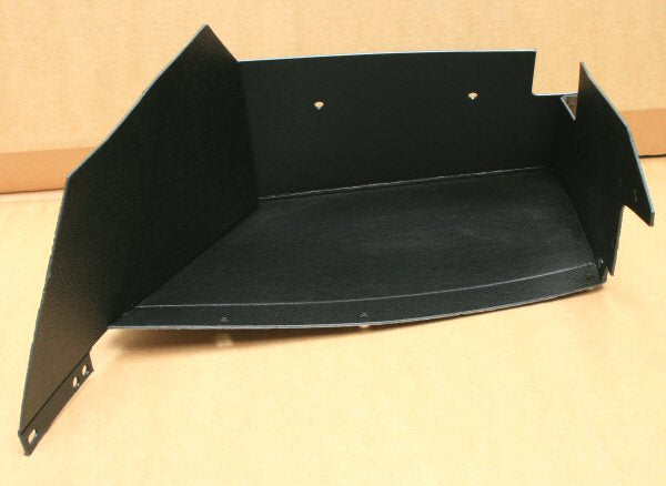 SPITFIRE GLOVE BOX RH SIDE - LHD CARS 1970-80