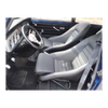 Leather Bucket Seat LH Complete