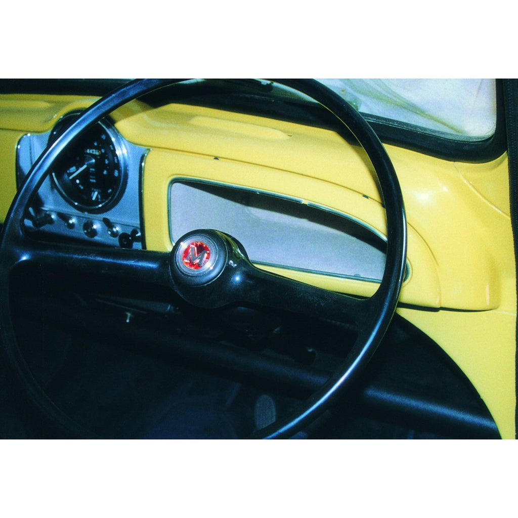 GLOVE BOX  RIGHT HAND  1964-71