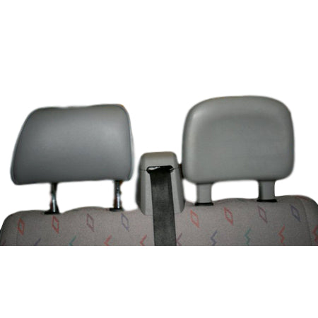 TYPE 4 BENCH SEAT REPLACEMENT COMPLETE HEADREST-LH IN VINYL