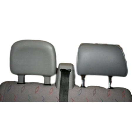 TYPE 4 BENCH SEAT RELACEMENT COMPLETE HEADREST RH IN VINYL