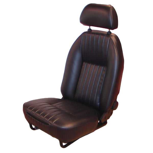 SP250 SUFFOLK RECLINING SEAT-LEFT HAND