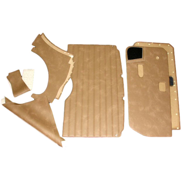 SPITFIRE MK.IV & 1500 TRIM PANEL KIT-STAG GRAIN
