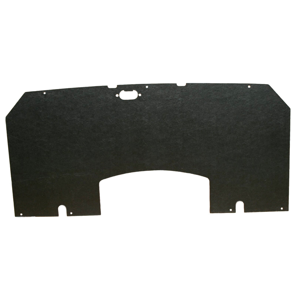 PETROL TANK BOARD IN BOOT 1970-80 models