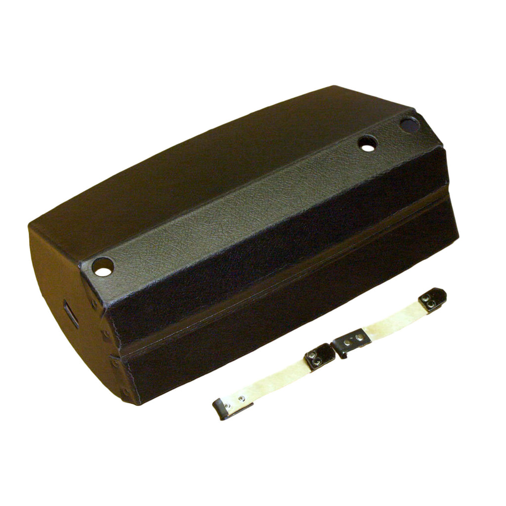 VAN/PICKUP BATTERY COVER KIT
