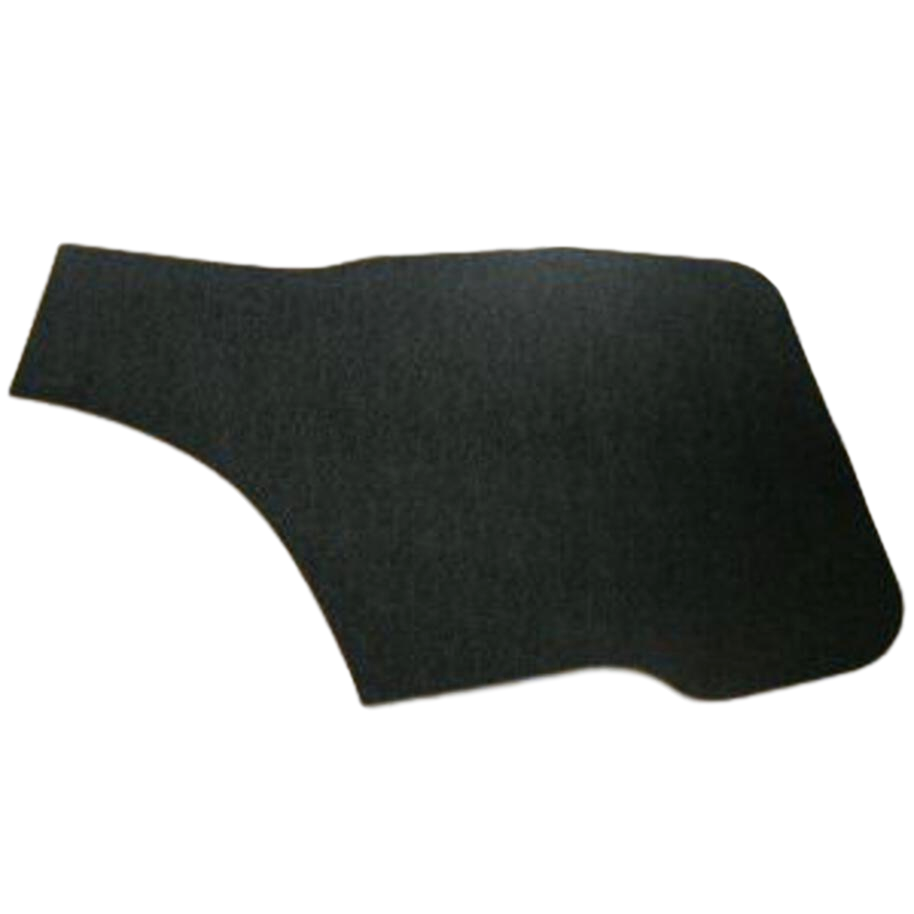 HERALD/VITESSE RIGHT HAND SIDEWALL BOOT PANEL