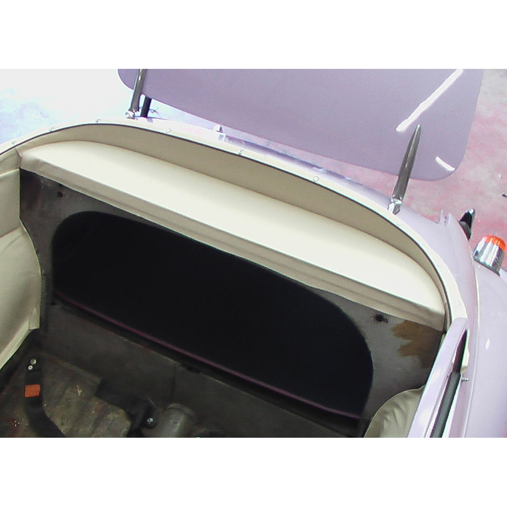 Saloon & Convertible rear parcel tray liner