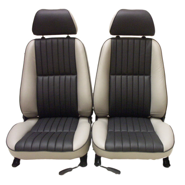 MK.I LEATHER SEAT IN EXCHANGE-CLASSIC STYLE