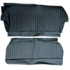 MKI SALOON REAR SEAT KIT - WELDED TYPE