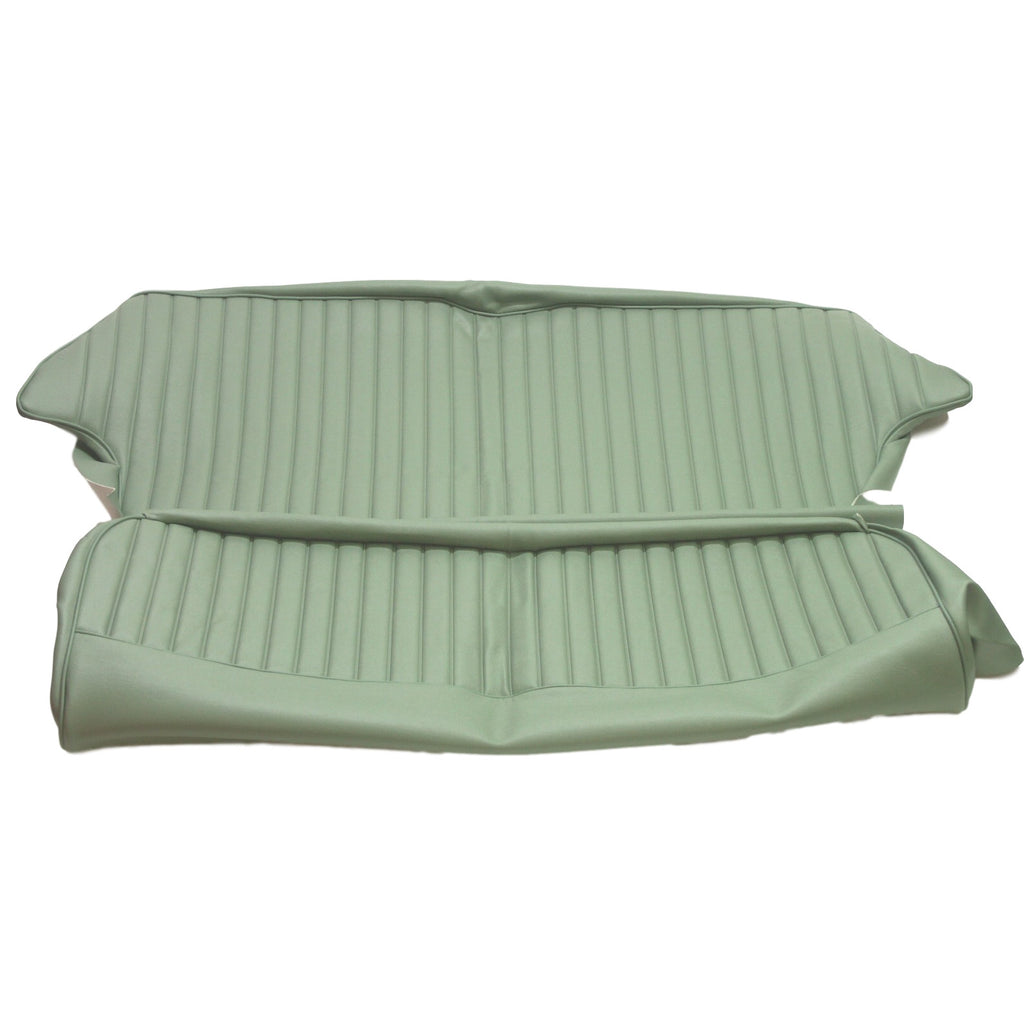 MKI SALOON REAR SEAT KIT - STITCHED TYPE