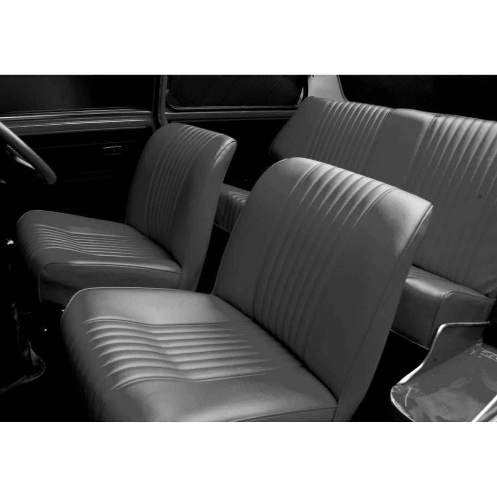 MKII SALOON FRONT & REAR SEAT KIT