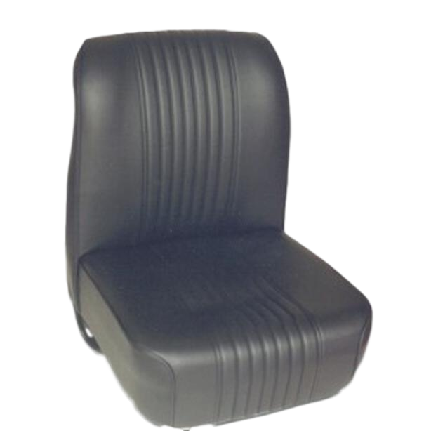 FRONT SEAT SQUAB COVER 1967-70