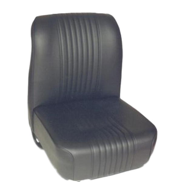 MKII FRONT SEAT SQUAB COVER