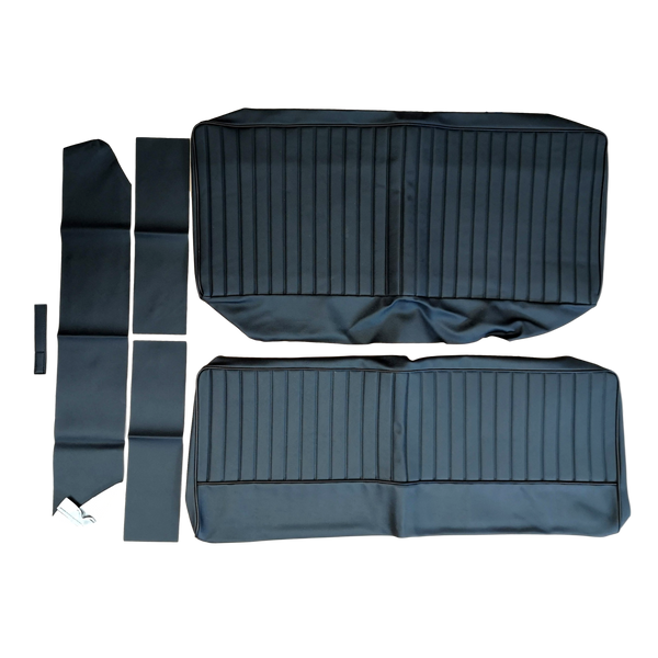 MKI TRAVELLER REAR SEAT KIT - WELDED TYPE