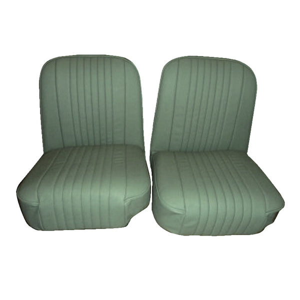 MKI AUSTRALIAN MINI ROUND BACK FRONT SEAT KIT - STYLE TWO