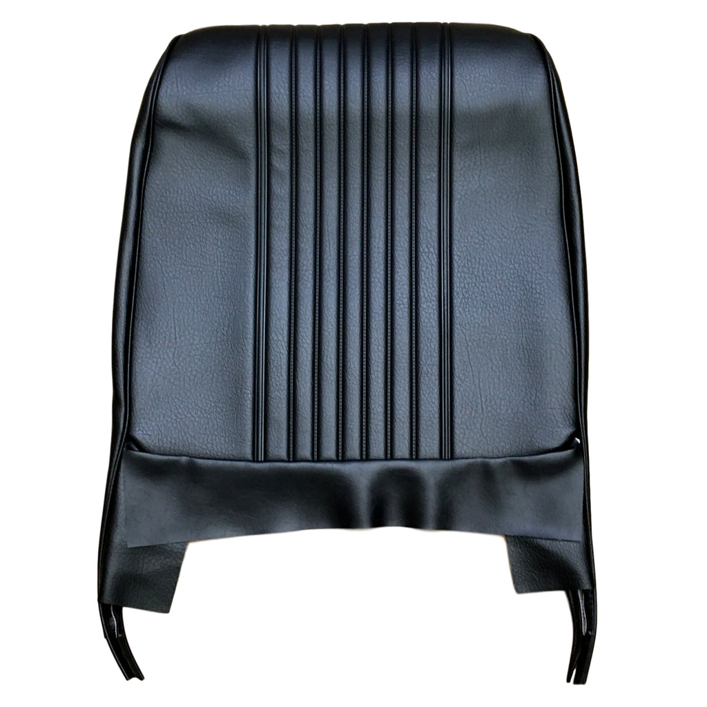 MKIII RECLINING FRONT SEAT SQUAB COVER