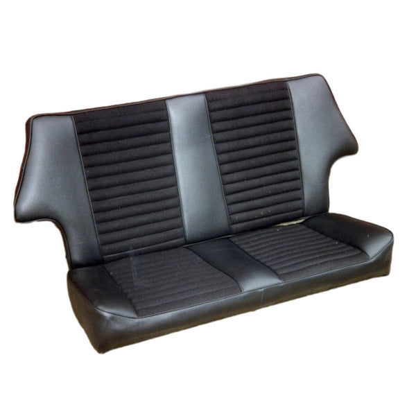 INNOCENTI 1300 & 1300 EXPORT REAR SEAT COVERING KIT
