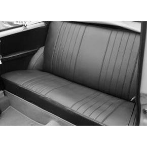 2 DOOR REAR SEAT COVER KIT-VINYL-1956-59