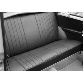 4 DOOR REAR SEAT COVER KIT -VINYL-1956-59