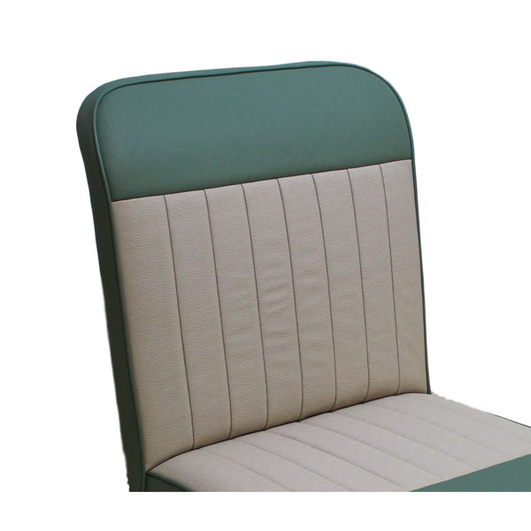 SQUAB COVER-FOLDING SEAT 1962-64 DUOTONE MODELS