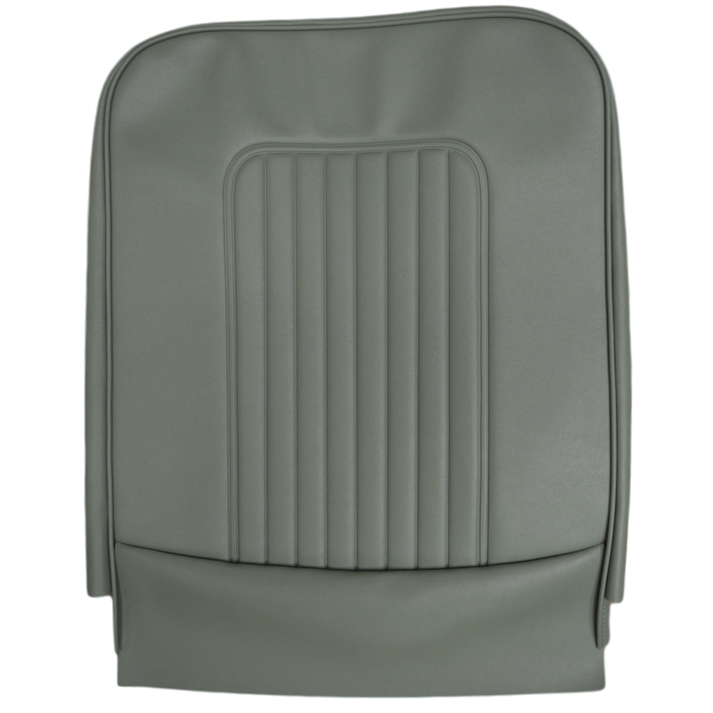 FRONT SEAT BASE COVER 1964-71 - ALL MODELS
