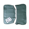 MINOR 4 DOOR SALOON REAR SEAT KIT - 64-71