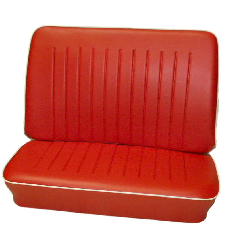 VW TYPE 2 1973-1979 2/3 BENCH SEAT COVERS