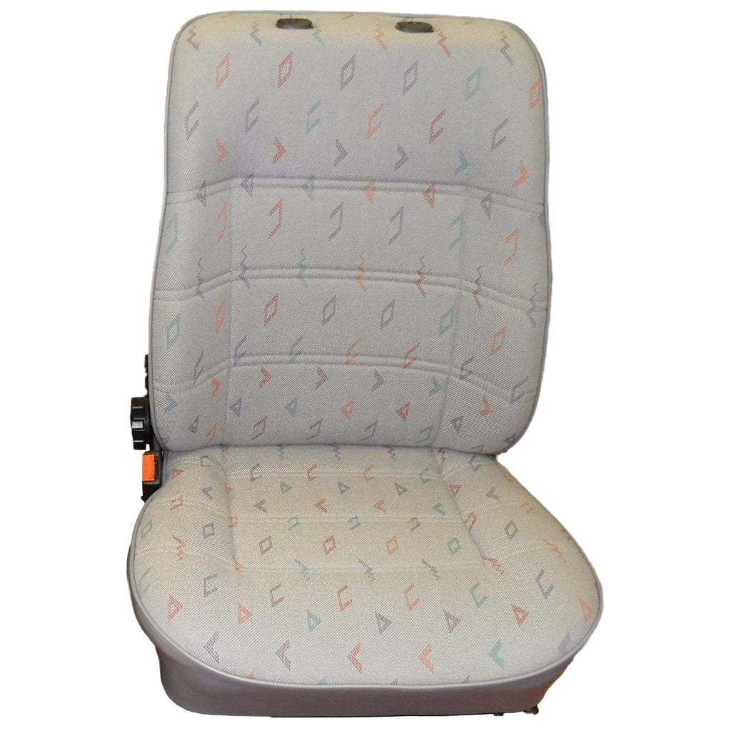 TYPE 4 SEAT COVER IN ALL VINYL..EARLY MODEL