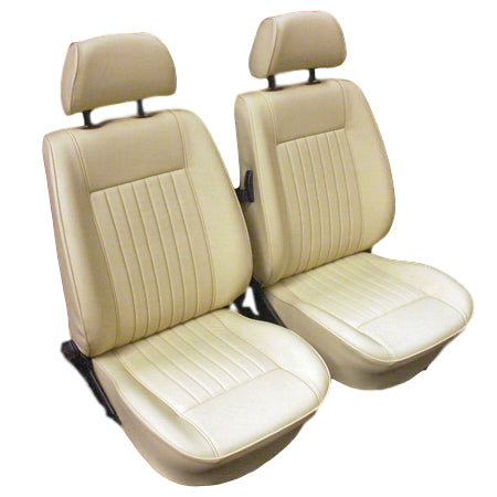 MEXICAN BEETLE FRONT & REAR SEAT COVERS