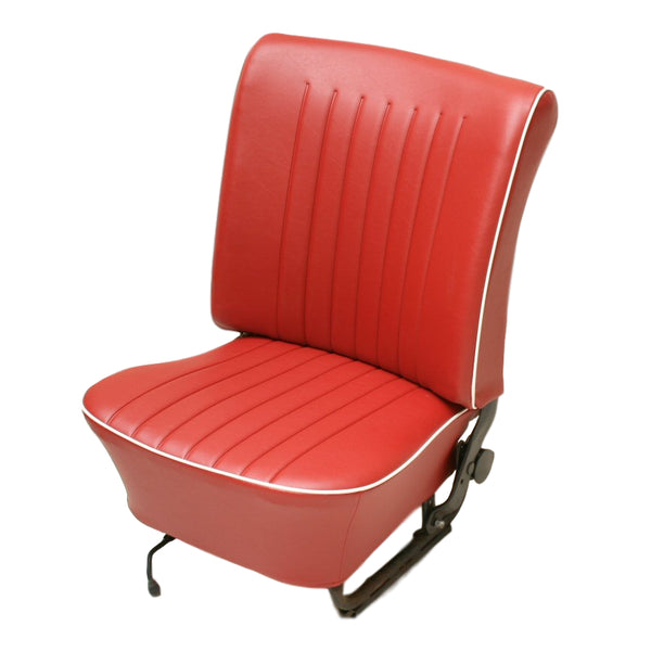 BEETLE SALOON 65-72 FRONT & REAR SEAT COVERS (2 POINT)