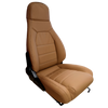 MX5 MKI LEATHER HIGHBACK SEAT COVERS WITH SPEAKERS
