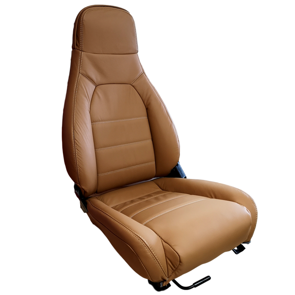 MX5 MKI LEATHER HIGHBACK SEAT COVERS