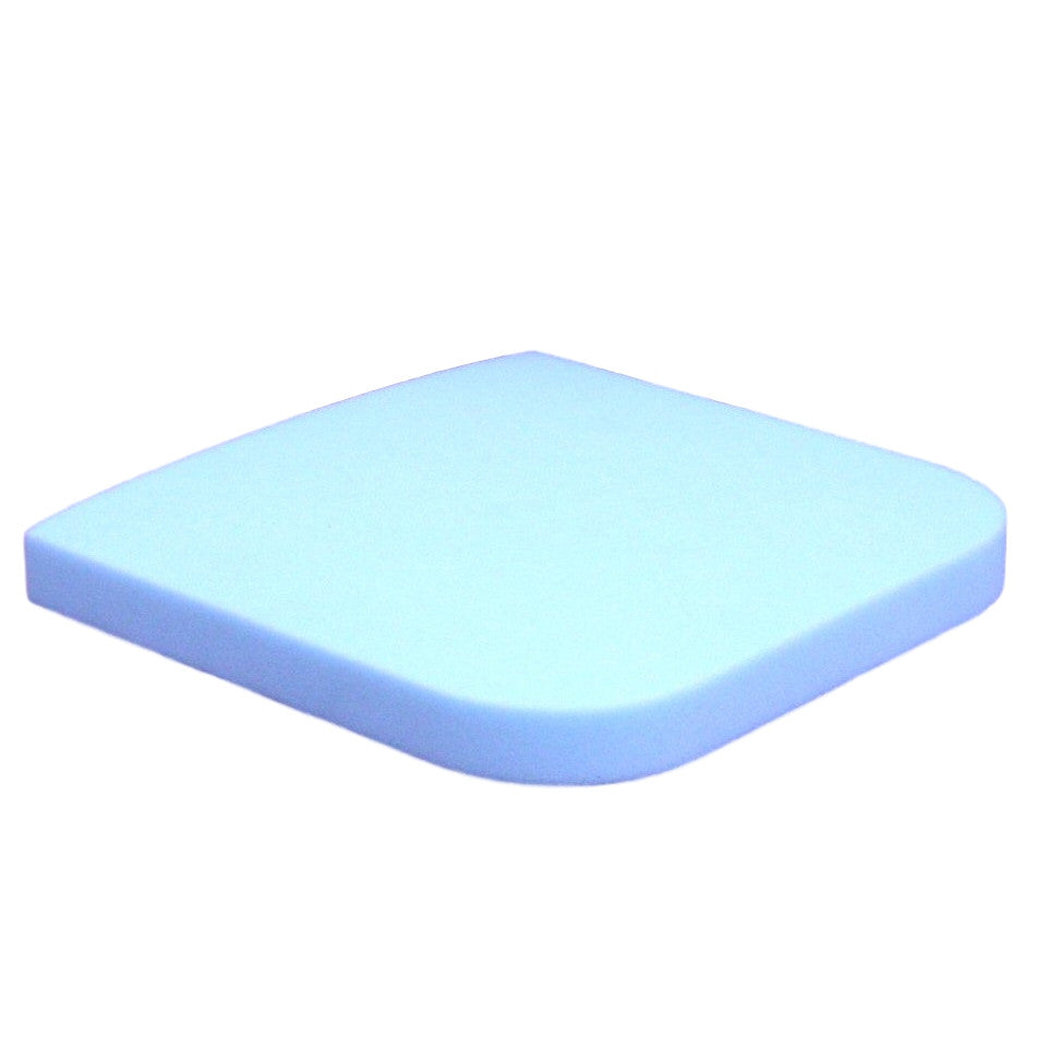 FRONT SEAT BASE FOAM CUSHION