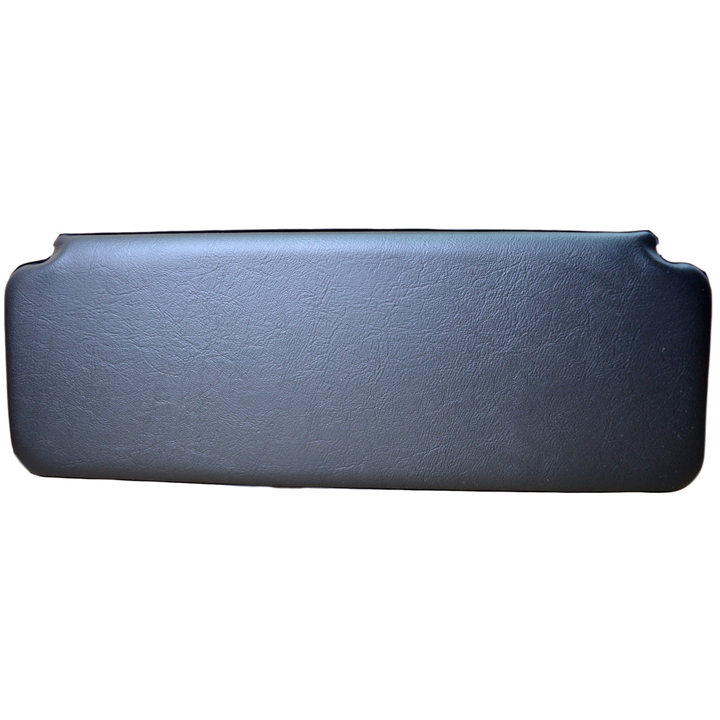 MINI SUNVISOR PAD-DRIVER'S SIDE 1966-2000